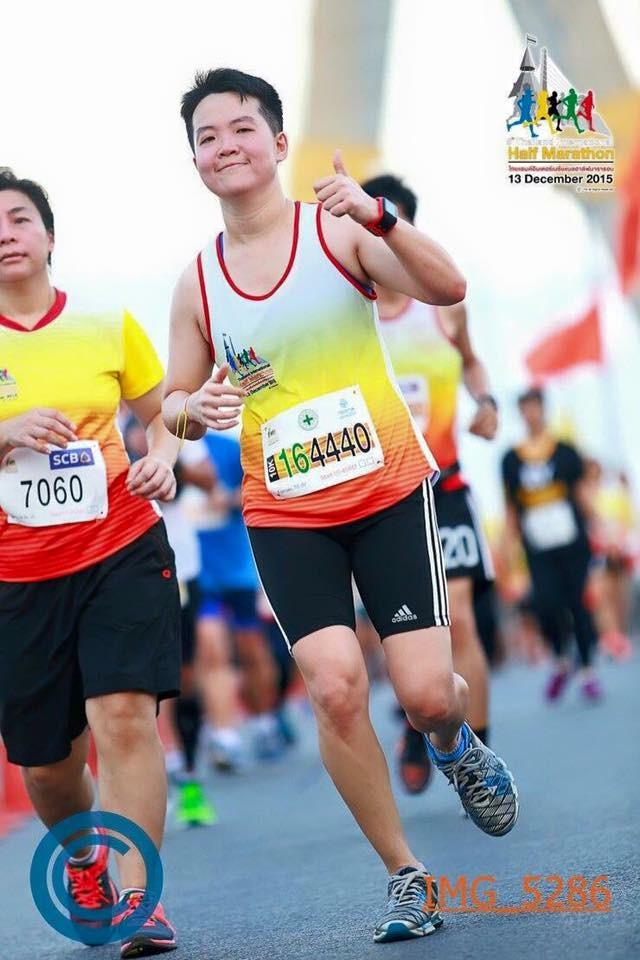 1 สารพัดเหตุผล ของคนที่วิ่งออกกำลังกาย - ตอนที่ 3