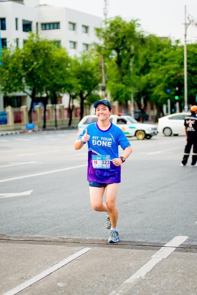 1 สารพัดเหตุผล ของคนที่วิ่งออกกำลังกาย - ตอนที่ 4