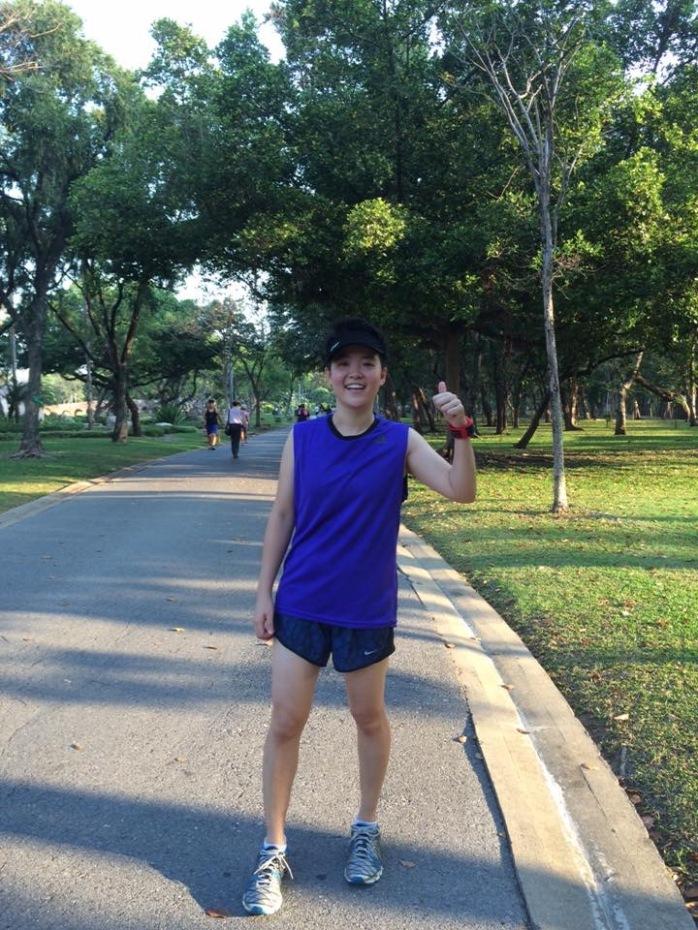 1 สารพัดเหตุผล ของคนที่วิ่งออกกำลังกาย - ตอนที่ 5