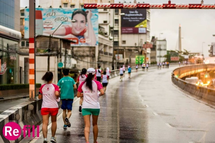 1 สารพัดเหตุผล ของคนที่วิ่งออกกำลังกาย - ตอนที่ 7