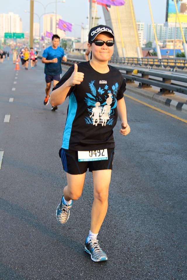 1 สารพัดเหตุผล ของคนที่วิ่งออกกำลังกาย - ตอนที่ 8