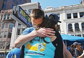 4 แพทริก ดาวเนส คนขาขาดคนแรกที่วิ่งจบบอสตันมาราธอน - 3