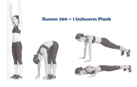 14 ท่าฝึกความแข็งแรงนักวิ่ง 360 องศา - 1
