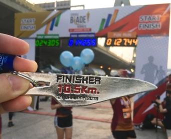 76 คนส่วนใหญ่ร่วมงานแข่งขันเพื่อจะดูว่าใครเร็วที่สุด -12