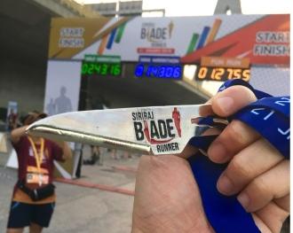 76 คนส่วนใหญ่ร่วมงานแข่งขันเพื่อจะดูว่าใครเร็วที่สุด -13