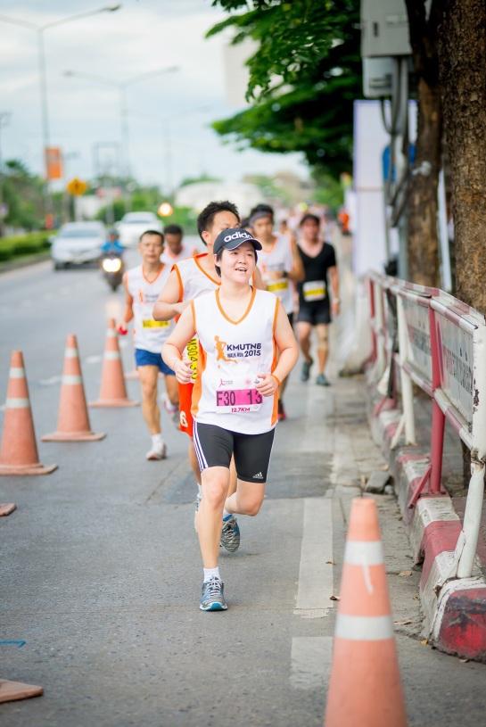 21.1 การสร้างความแข็งแรงของระบบหัวใจและหลอดเลือดในนักวิ่ง - 3