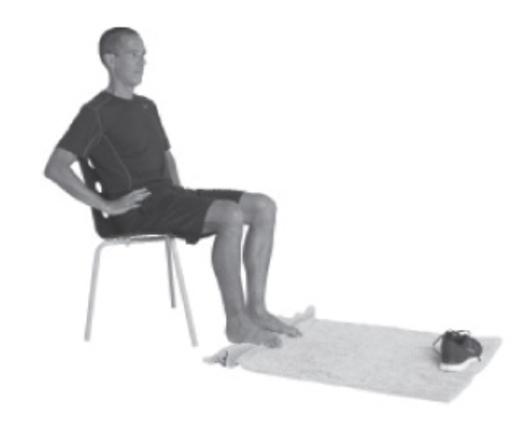30.1 การออกกำลังเพื่อป้องกันการบาดเจ็บหลังวิ่ง