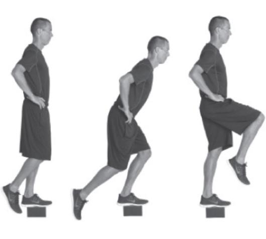 30.5 การออกกำลังเพื่อป้องกันการบาดเจ็บหลังวิ่ง