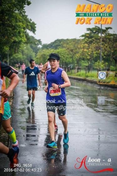 36 การปรับสมดุลกรดด่างในนักวิ่ง 5