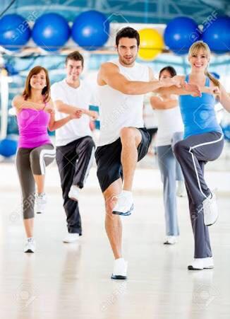 38 การออกกำลังกายหลายประเภทสลับกัน (Cross training) - ตอนที่ 5