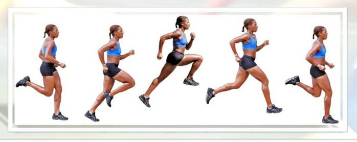 43 - 7 การวิ่งแบบประหยัดพลังงาน 5