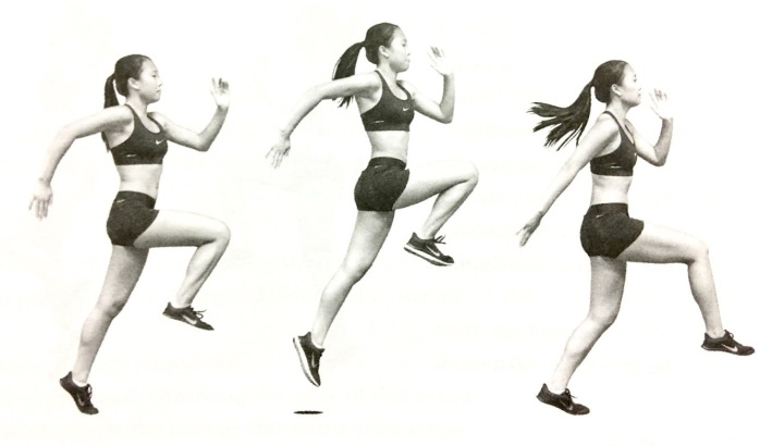 47 การฝึกซ้อมดริวเพื่อต่อสายไฟวิ่งให้กับระบบประสาท - ตอนที่ 12