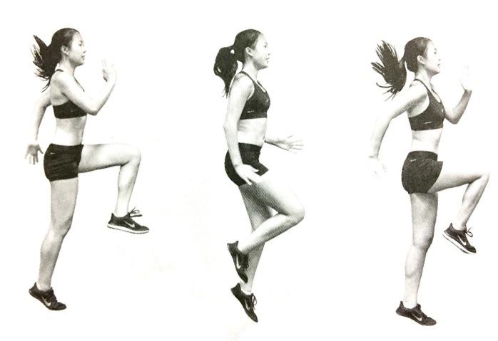 47 การฝึกซ้อมดริวเพื่อต่อสายไฟวิ่งให้กับระบบประสาท - ตอนที่ 14