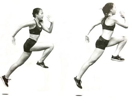 47 การฝึกซ้อมดริวเพื่อต่อสายไฟวิ่งให้กับระบบประสาท - ตอนที่ 15