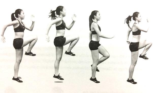 47 การฝึกซ้อมดริวเพื่อต่อสายไฟวิ่งให้กับระบบประสาท - ตอนที่ 3