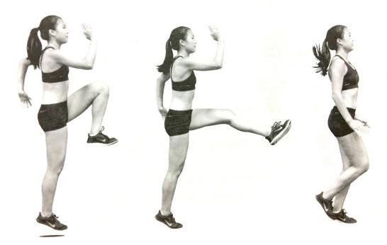 47 การฝึกซ้อมดริวเพื่อต่อสายไฟวิ่งให้กับระบบประสาท - ตอนที่ 5