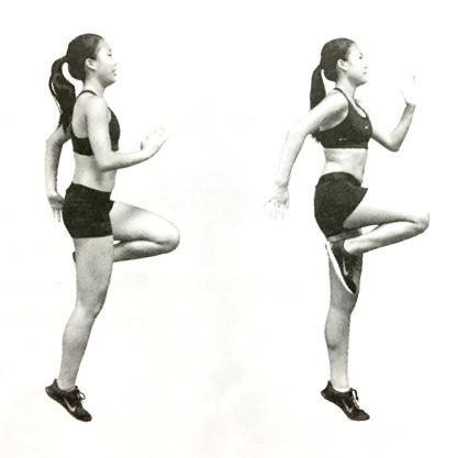 47 การฝึกซ้อมดริวเพื่อต่อสายไฟวิ่งให้กับระบบประสาท - ตอนที่ 6