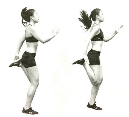 47 การฝึกซ้อมดริวเพื่อต่อสายไฟวิ่งให้กับระบบประสาท - ตอนที่ 7
