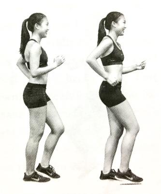 47 การฝึกซ้อมดริวเพื่อต่อสายไฟวิ่งให้กับระบบประสาท - ตอนที่ 9