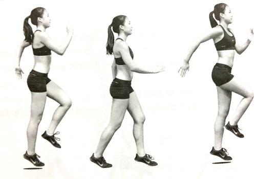 47 การฝึกซ้อมดริวเพื่อต่อสายไฟวิ่งให้กับระบบประสาท - ตอนที่ 10