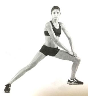 54 การออกกำลังกายเป็นชุดสำหรับการวิ่งเพื่อระบบฮอร์โมน - ตอนที่ 6-2