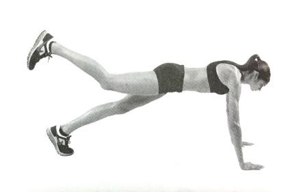 54 การออกกำลังกายเป็นชุดสำหรับการวิ่งเพื่อระบบฮอร์โมน - ตอนที่ 7-1