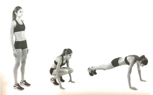 54 การออกกำลังกายเป็นชุดสำหรับการวิ่งเพื่อระบบฮอร์โมน - ตอนที่ 8-1
