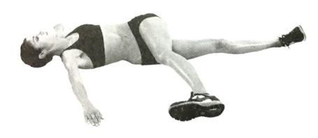 54 การออกกำลังกายเป็นชุดสำหรับการวิ่งเพื่อระบบฮอร์โมน - ตอนที่ 9-1