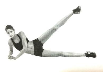 54 การออกกำลังกายเป็นชุดสำหรับการวิ่งเพื่อระบบฮอร์โมน - ตอนที่ 3-1