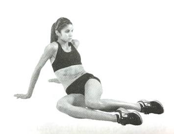 54 การออกกำลังกายเป็นชุดสำหรับการวิ่งเพื่อระบบฮอร์โมน - ตอนที่ 3-2