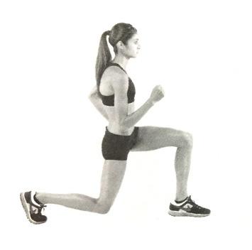 54 การออกกำลังกายเป็นชุดสำหรับการวิ่งเพื่อระบบฮอร์โมน - ตอนที่ 4-1