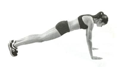 54 การออกกำลังกายเป็นชุดสำหรับการวิ่งเพื่อระบบฮอร์โมน - ตอนที่ 5-1