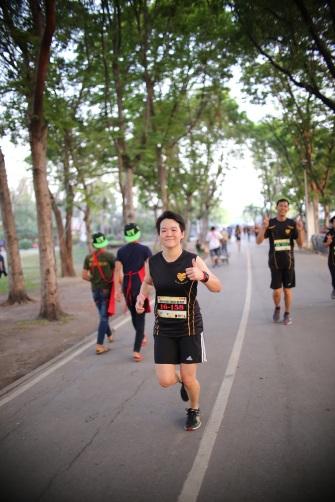 58 การสร้างวิธีการเพื่อให้ถึงจุดหมายการวิ่ง - ตอนที่ 2