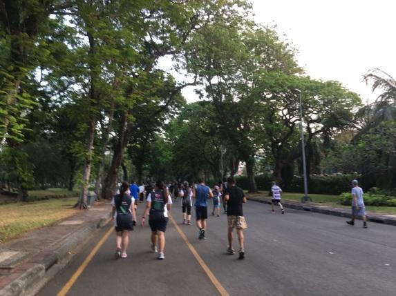 60 การสร้างการฟื้นตัวจากการวิ่ง - ตอนที่ 2