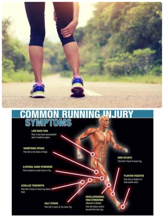 61 การสร้างเกราะป้องกันการบาดเจ็บจากการวิ่ง - ตอนที่ 2