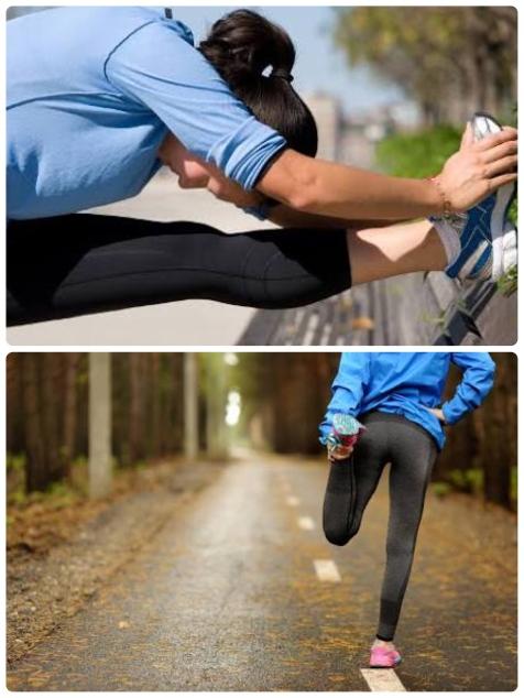 61 การสร้างเกราะป้องกันการบาดเจ็บจากการวิ่ง - ตอนที่ 3